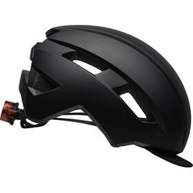 Bell Daily LED Helmet, negro